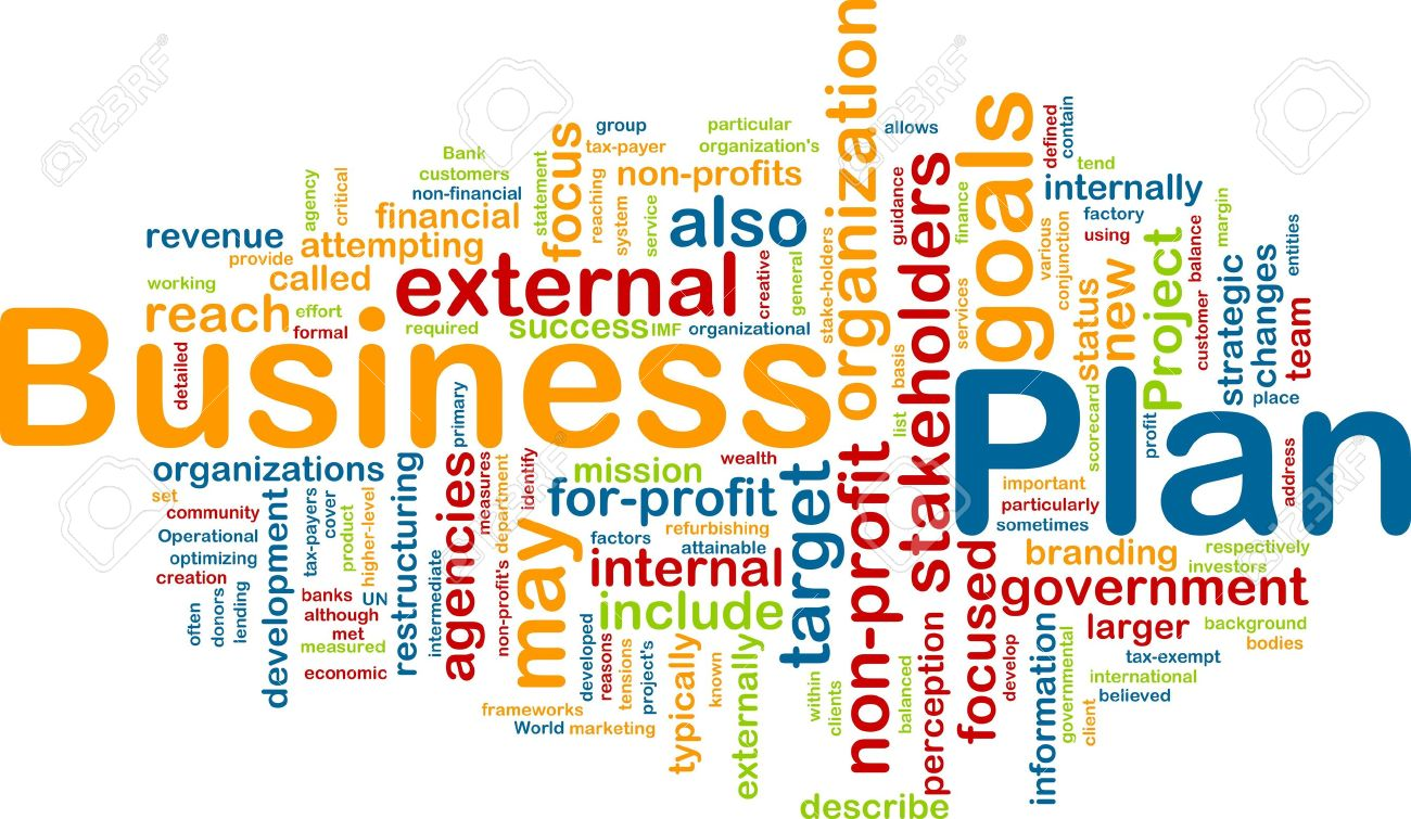 Excellent Advies business plan